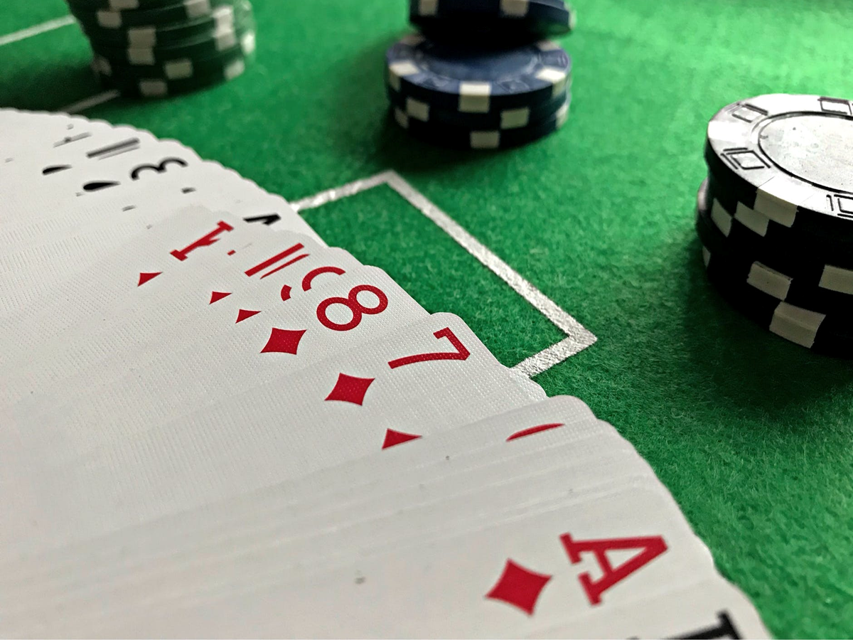 7 Things to Know if you are a First-Timer in Casino