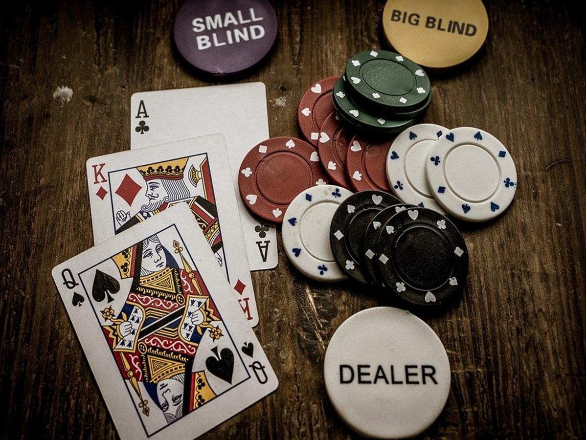 Top 5 Best Games to Enjoy and Play in Online Casino